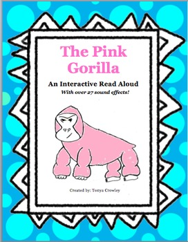 Fun and Interactive Read-Aloud