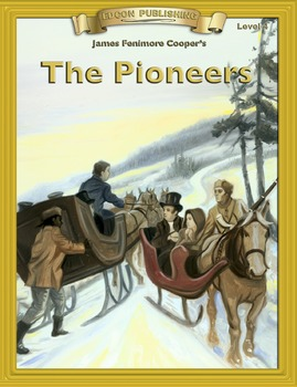 The Pioneers RL4.0-5.0 flip page EPUB for iPads, iPhones o