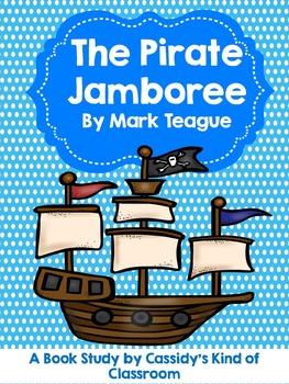 The Pirate Jamboree Book Study