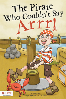 The Pirate Who Couldn't Say Arrr (book)