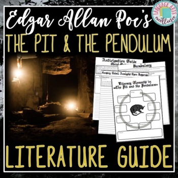 The Pit and the Pendulum Literature Guide