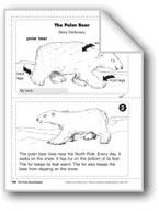 The Polar Bear/El oso polar