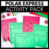 The Polar Express Activity Pack