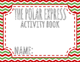 The Polar Express Christmas Activity Book