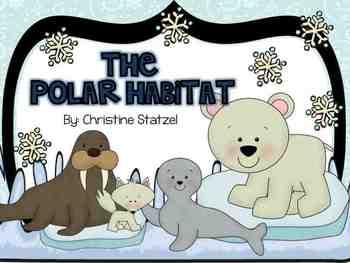 The Polar Habitat/Biome
