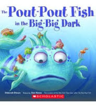 The Pout-Pout Fish in the Big-Big Dark reading guide (CC aligned)