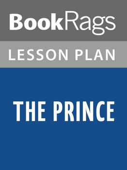 The Prince Lesson Plans