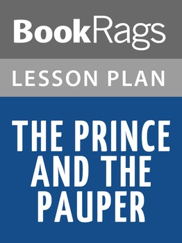 The Prince and the Pauper Lesson Plans
