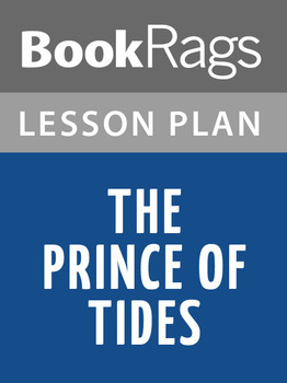 The Prince of Tides Lesson Plans