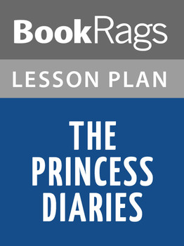 The Princess Diaries Lesson Plans