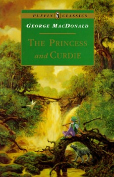 The Princess and Curdie by George MacDonald Vocabulary and