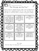 The Princess and the Pea Differentiated Activities