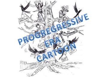 The Progressive Era: The Story Inside the Cartoon