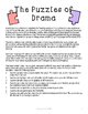 The Puzzles of Drama for 5-9~ with Differentiated/Interact
