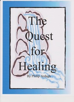 The Quest for Healing 5 grade Imagine It