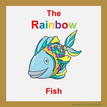 The Rainbow Fish Culminating Activities