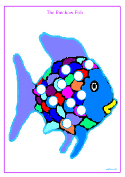 The Rainbow Fish Addition and Subtraction