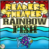The Rainbow Fish Reader's Theater