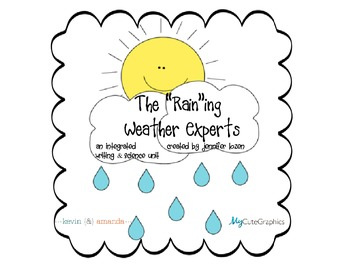 "The ""Raining"" Weather Experts: An integrated Science and W"