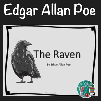 The Raven PowerPoint