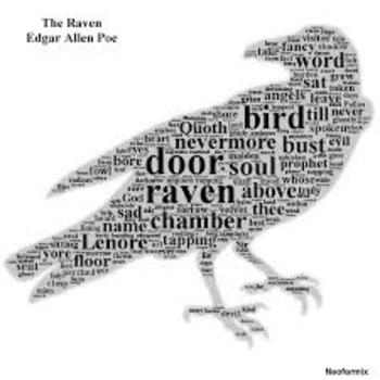 The Raven by Edgar Alan Poe