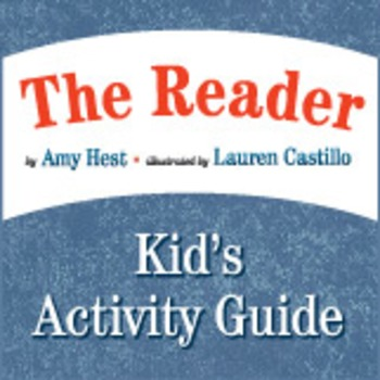 The Reader Kids Activity Guide