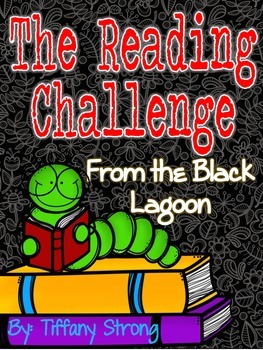 The Reading Challenge from the Black Lagoon (Novel Study)