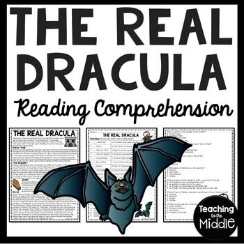 The Real Dracula, Bram Stoker, Romania, Halloween, article