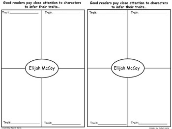 The Real McCoy Book Study