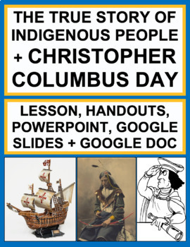Columbus: The True Story