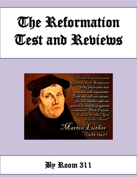 The Reformation Test and Reviews