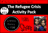 The Refugee Crisis Activity Pack