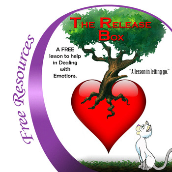 The Release Box: A Lesson in Letting Go of Difficult Emotions