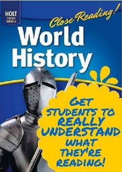 "The Renaissance Holt World History Ch. 11 Sec. 3  ""The Ren"