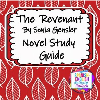 The Revenant Novel Guide