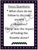 The Riddle of the Rosetta Stone by James Cross Giblin - Im