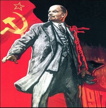 The Rise of Communism after WWI