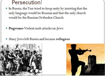 The Rise of Nationalism in 19th Century Europe PowerPoint