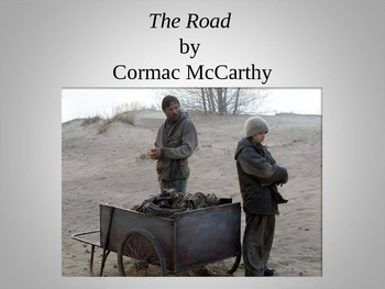 The Road by Cormac McCarthy An Introduction