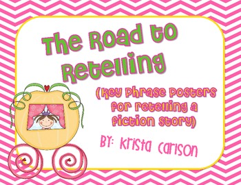 The Road to Retelling