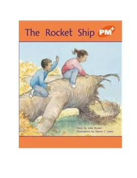The Rocket Ship: comprehension questions and answers