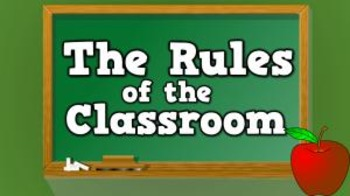 The Rules of the Classroom (video)