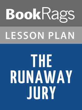 The Runaway Jury Lesson Plans