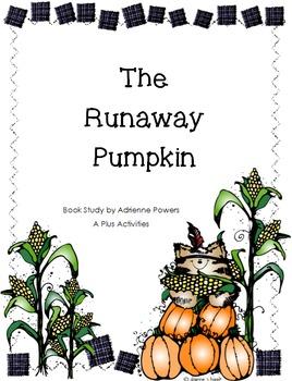 Runaway Pumpkin Book Companion