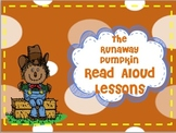 """The Runaway Pumpkin"" by Kevin Lewis Read Aloud Lesson"