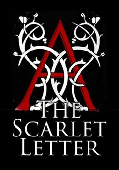 The Scarlet Letter - Vocabulary Crossword