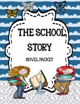 The School Story Novel Study Unit