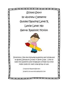 The School Story Book Club