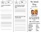The School Story Trifold - Journeys 6th Grade Unit 1 Week