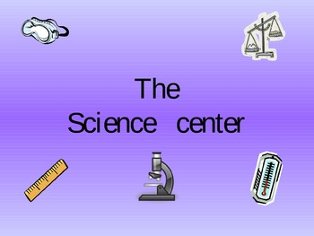 The Science Center